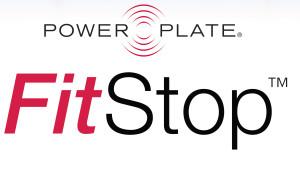 FitStop logo